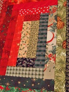 Lorelei Jayne: Scrap Busting - Quilt Binding | easy quilts ... : how to put together a quilt - Adamdwight.com