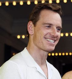 Michael Fassbender attends the premiere of 'Song to Song' during 2017 SXSW Conference and Festivals at Paramount Theatre on March 10, 2017 in Austin, Texas.