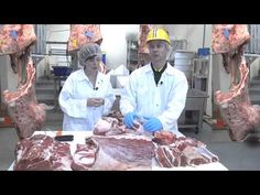 Meat Mythcrushers: How Ground Beef Is Made - YouTube