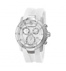 TechnoMarine Unisex 610003 Chronograph White MOP Dial Watch >>> You can get additional details at the image link. (This is an affiliate link) Best Watch Brands, Online Watch Store, Outdoor Woman, Cool Watches, Wrist Watches, Stainless Steel Watch, Michael Kors Watch, Chronograph, Jewelry Watches