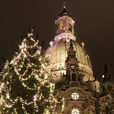 Travel to Christmas market Dresden Discover Germany with Hivino