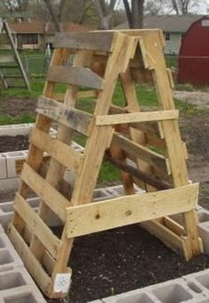 30 DIY Wooden Pallet Projects_02