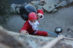 .....Cornish charity and activity centre BF Adventure called in to help the North Pole   BF Adventure, which helps disadvantaged and disabled young people and adults at its activity centre at Goodygrane near Penryn and across the county, is getting in the Christmas spirit early this year as the North Pole has asked us to run a Santa Boot camp......