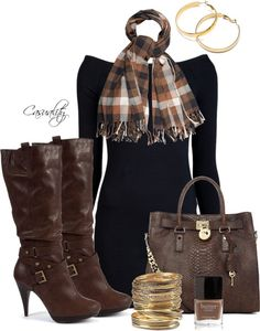 """""""Hot Mocha"""" by casuality on Polyvore"""