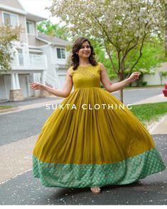 Latest Dress Design, Long Dress Design, Stylish Dress Designs, Indian Fancy Dress, Dress Indian Style, Choli Dress, Anarkali Dress, Indian Designer Outfits, Designer Dresses