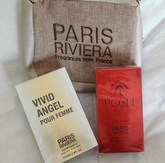 PERFUMES DE DUBAI COM BONS PREÇOS CHEGAM AO BRASIL! #parisrivieraperfumes
