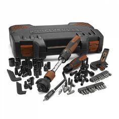 Craftsman Mach Series 83-Piece Ratcheting Tool Set $38 REG. $159.99 - http://supersavingsman.com/83piecemach/