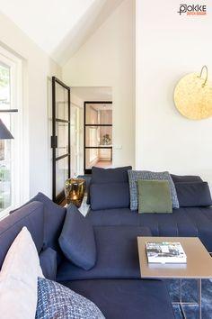 Maatwerk stalen deuren / Stahl Türen Couch, Modern, Furniture, Design, Home Decor, Settee, Trendy Tree, Decoration Home, Sofa