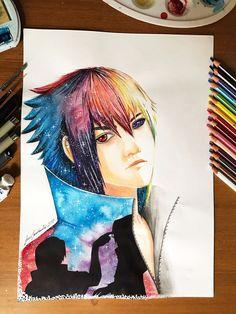 Sasuke dream