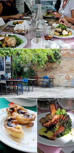 Cantina Lx, rua Rodrigues Faria 103, 1300-501, Lisbonne, Lisbon, Lisboa, Portugal