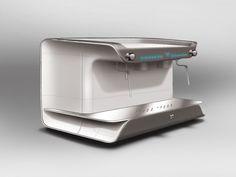 concept coffee machine - Cerca con Google