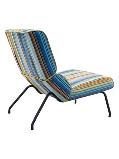 Elouise Chair by Whiteline at Gilt $599