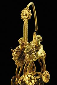From the Land of the Golden Fleece: Tomb Treasures of Ancient Georgia