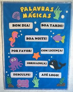 Classroom Bulletin Boards, Classroom Themes, School Board Decoration, Baby Shark, Halloween Cards, Crafts For Kids, Education, Professor, Decorations