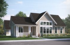 Holmes Homes Waterside Cottage Collection at Daybreak