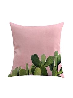 Shop 3D Cactus Print Cushion Cover online. SheIn offers 3D Cactus Print Cushion Cover & more to fit your fashionable needs.