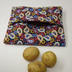 80 Best Potato Bag Images Microwave
