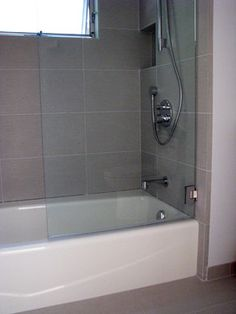 When this project is furnished, Ill get professional photos! - modern - bathroom - san francisco - Bill Fry Construction - Wm. H. Fry Const. Co.