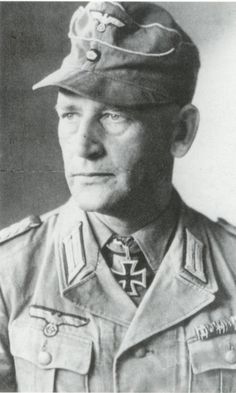 """ Major der Reserve "" Dr.-jur. Heinrich Drewes ( 14 Déc 1894 - 24 Feb 1984) 