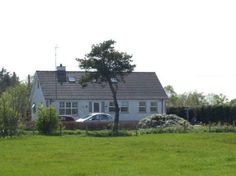 FOR SALE: Four bedroom detached house in Ballycastle, County Antrim for £215,000.