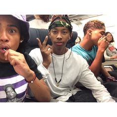 Prince, Ray and Roc ♥ Roc Royal Mindless Behavior, Ray Ray Mindless Behavior, Princeton Perez, Swag Boys, Attractive People, Pretty Eyes, Future Boyfriend, Funny Relatable Memes, Man Crush