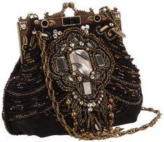 Mary Frances Prized Possession Shoulder Bag