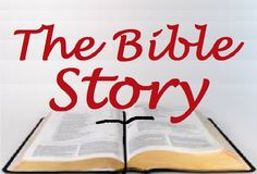 message of the entire Bible highlighting the stories which explain salvation