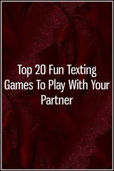 18 Best Texting Games images in 2018   Games, Question game