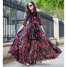 Here are the latest Pakistani fashion dresses 2020 for you personally, this frock collection is about best fashion wedding frocks styles in Pakistan. Indian Gowns Dresses, Indian Fashion Dresses, Maxi Gowns, Indian Designer Outfits, Designer Gowns, Dress Fashion, Long Gown Dress, Saree Dress, Dress Up