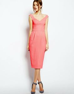 NYC Recessionista: Special occasion dresses and accessories at Asos