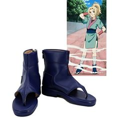 Cosplay Outfits, Anime Outfits, Cosplay Costumes, Naruto Shoes, Naruto Clothing, Naruto Costumes, Anime Cosplay Girls, Naruto Girls, Naruto Vs