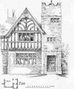 half timber gables - Yahoo! Search Results