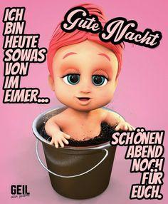 Für meine Liebe Tochter Gb Bilder, Good Night, Funny, Movie Posters, Movies, Smileys, Petra, Good Night Funny, Good Night Gif