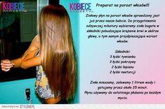Prosty sposób na szybki porost włosów, sposób sprawdzon… na Stylowi.pl