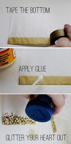 wedding favor confetti bag DIY of met dubbelzijdigen tape Confetti Bags, Diy Confetti, Glitter Confetti, Kylie Birthday, Birthday Diy, 15th Birthday, Diy Wedding Favors, Wedding Ideas, Diy Organisation