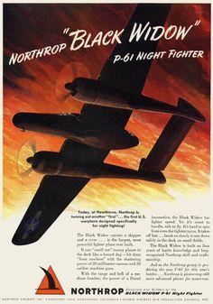 1944-Northrop-Black-Widow-P-61-Night-Fighter.jpg (2156×3079)