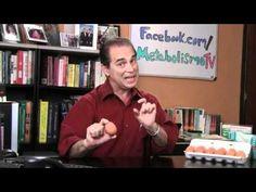 ¿Es Malo Comer Huevos Todos Los Días? 1-888-348-7352 Episodio #19: