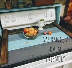 Farmhouse Spice Rack - Over The Stove Rack - Space Saving Storage - Vintage Primitive Country Wooden Shelf, Rustic Decor, Asst Colors Rustic Farmhouse Decor, Vintage Farmhouse, Rustic Decor, Stove Top Oven, Kitchen Stove, Stove Board, Backyard Creations, Noodle Board, Oven Range