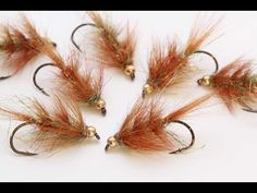 Brenda - Seatrout fly