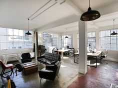 Sharedspace > Creative Studio Space > Character Space on High St