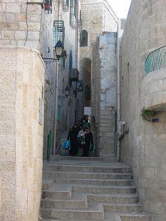 Bethlehem Street,