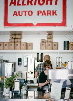 Piccino Café | Dogpatch San Francisco