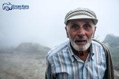 Yayla Delikanlısı... http://www.ercankuru.com.tr/project/ve-insan/  #dede #grandfather #yayla #plateau #delikanlı #youngman #aksakallı #Whitebeard #ihtiyar #elderly