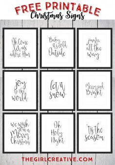 30 Creative Picture of Sewing Printables Free Signs . Sewing Printables Free Signs Free Printable Christmas Signs The Girl Creative Noel Christmas, Winter Christmas, All Things Christmas, Christmas Shopping, Christmas Vacation, Christmas Sayings And Quotes, Cheap Christmas, Christmas Words, Holiday Quotes Christmas