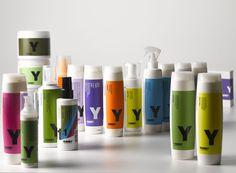 ¿Cuál es tu color favorito Vigorance?  Yunsey Professional Justo lo que necesitas