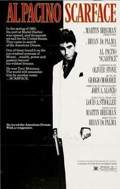El precio del poder (1983) - FilmAffinity