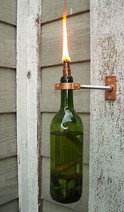 bottle torch