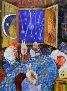 In compagnia di notte - Antonio Possenti