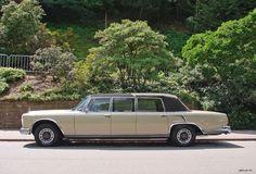 Mercedes-Benz 600 - W100 - 1963-1981   Flickr - Photo Sharing!