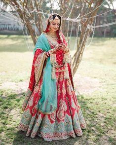 We're totally spellbound by @khushpreet_kaur09 's royal wedding look with those stunning pair of kaleeras, perfectly turquoised 🐠💛  #TheCrimsonBride #BeTheCrimsonBride #beautifulbride #bridetobe #bridal #bridalinspiration #bridallook #bridalmakeup #bride #bridalkaleera #kaleerainspiration #bridalmakeupartist #brideoftheday #bridetribe #weddinglehenga #lehengainspiration